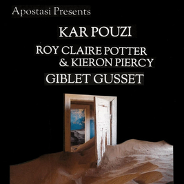 Kar Pouzi / Roy Claire Potter and Kieron Piercy / Giblet Gusset