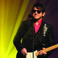 Barry Steele and Friends 'The Roy Orbison Story'