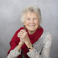 Peggy Seeger in Conversation with Robin Denselow