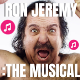RON JEREMY : The Musical Event Title Pic