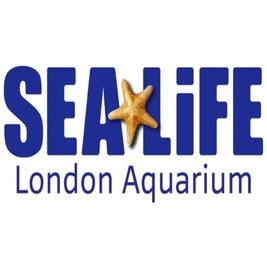 Sea Life London - Standard Entry