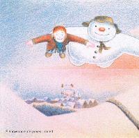 A Winter Fantasy - The Snowman