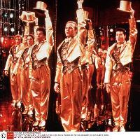 A Chorus Line (1985) Dir. Richard Attenborough