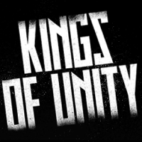 Kings of Unity + Phosphenes + The Frontiers