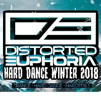 Distorted Euphoria Events - Hard Dance Winter 2018