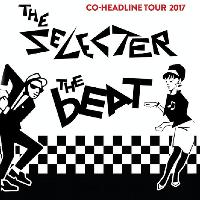 The Selecter and The Beat ft Ranking Roger