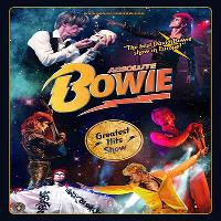 Absolute Bowie play this September
