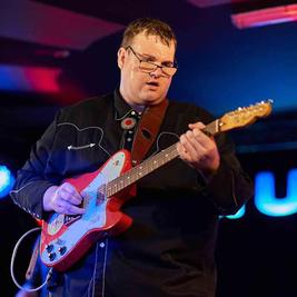 James Oliver Band