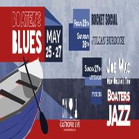 Boaters Blues Festival