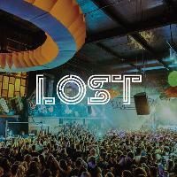 LOST Freshers Festival Stoke : Keele SU : Tue 8th Oct