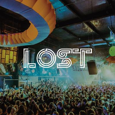 LOST Freshers Festival Stoke : Keele SU : Tue 8th Oct