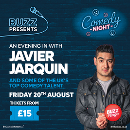 Buzz Presents.. Comedy Night (Tooting)