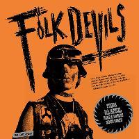 Folk Devils / Black Bombers / Turning Black Like Lizards