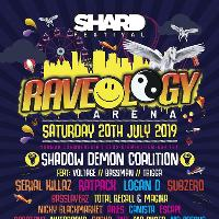 Raveology at Shard Festival