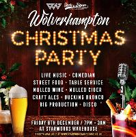 Wolverhampton Christmas Party