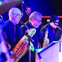 Glasgow Big Band Dance Night