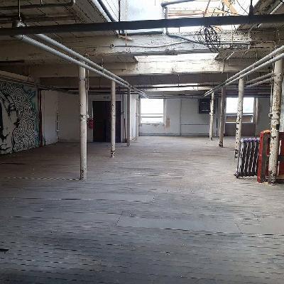 Hidden - Loft Party Opening
