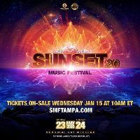 Sunset Music Festival Promo Code