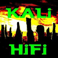 Kaleidoscope HiFi - East Coast Reggae Rockers