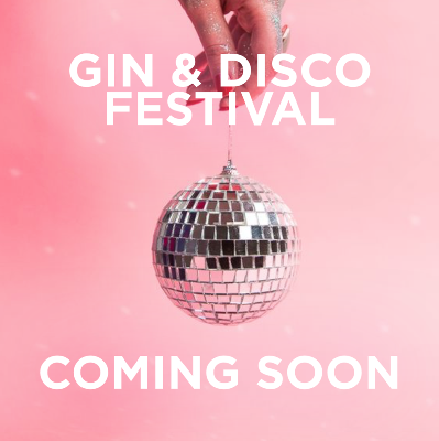 Gin and Disco Festival Liverpool
