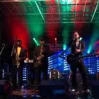 UB40 Tribute Band Ultimate 40 - Kingshurst
