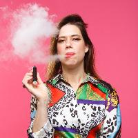 Lou Sanders: Say Hello to Your New Step-Mummy