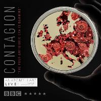 Anatomy Lab Live - Contagion - Manchester