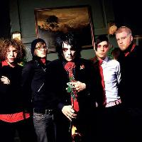 Club Skeleton - My Chemical Romance Special