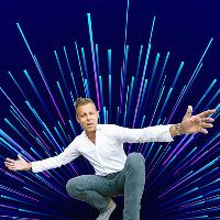 Lytham Festival Official After Parties - Pat Sharp