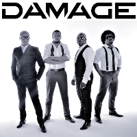 Vintage Soul presents: Damage live