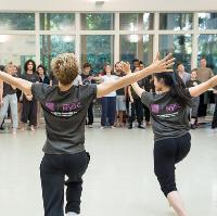 NYDC Experience Workshops: 2018-19 (Doncaster)