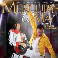 Mercury & May Tribute