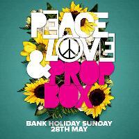 Peace, Love & Propbox