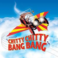 Chitty Chitty Bang Bang Musical
