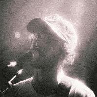Black Foxxes - Mark Holley Acoustic