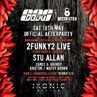 S2S X Restricted Forest Afterparty