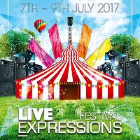 Live Expressions Festival