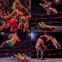 Live Wrestling Summer Spectacular in Romford!