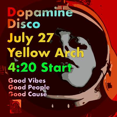 Dopamine Disco