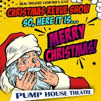 Christmas Comedy Revue