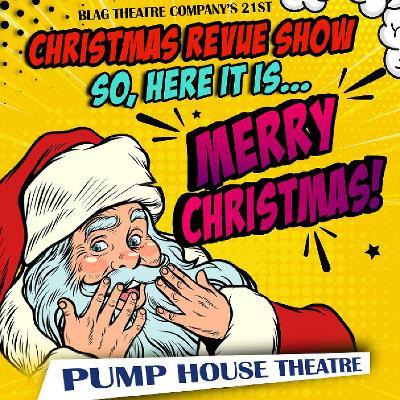 Christmas Comedy Revue
