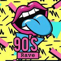 NOSTALGIA: 90S RAVE