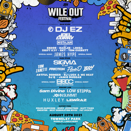 Wile Out Festival