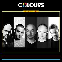 Colours Twenty Two Birthday Party