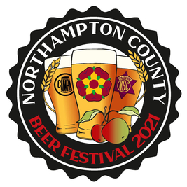Northampton County Beer Festival - 9th, 10th & 11th September