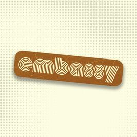 Embassy Events Psychedelic Safari