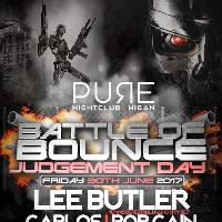 Battle Of Bounce Judgement Day