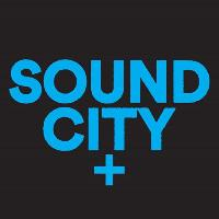 Sound City+ International Music and Digital Conference