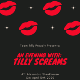 An Evening With Tilly Screams Event Title Pic