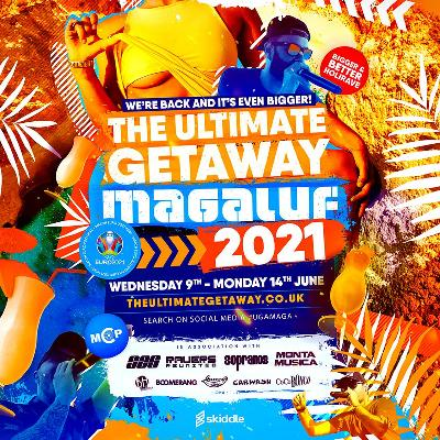 The Ultimate Holiday for music Lovers returns to Magaluf in 2021 More info coming soon...